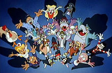 Animaniacs High Quality Background on Wallpapers Vista