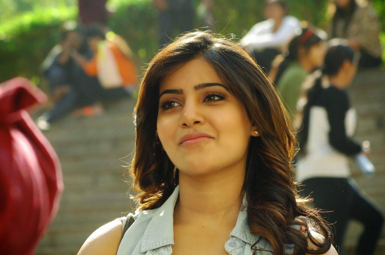 29+ Surya Samantha Hd Wallpapers