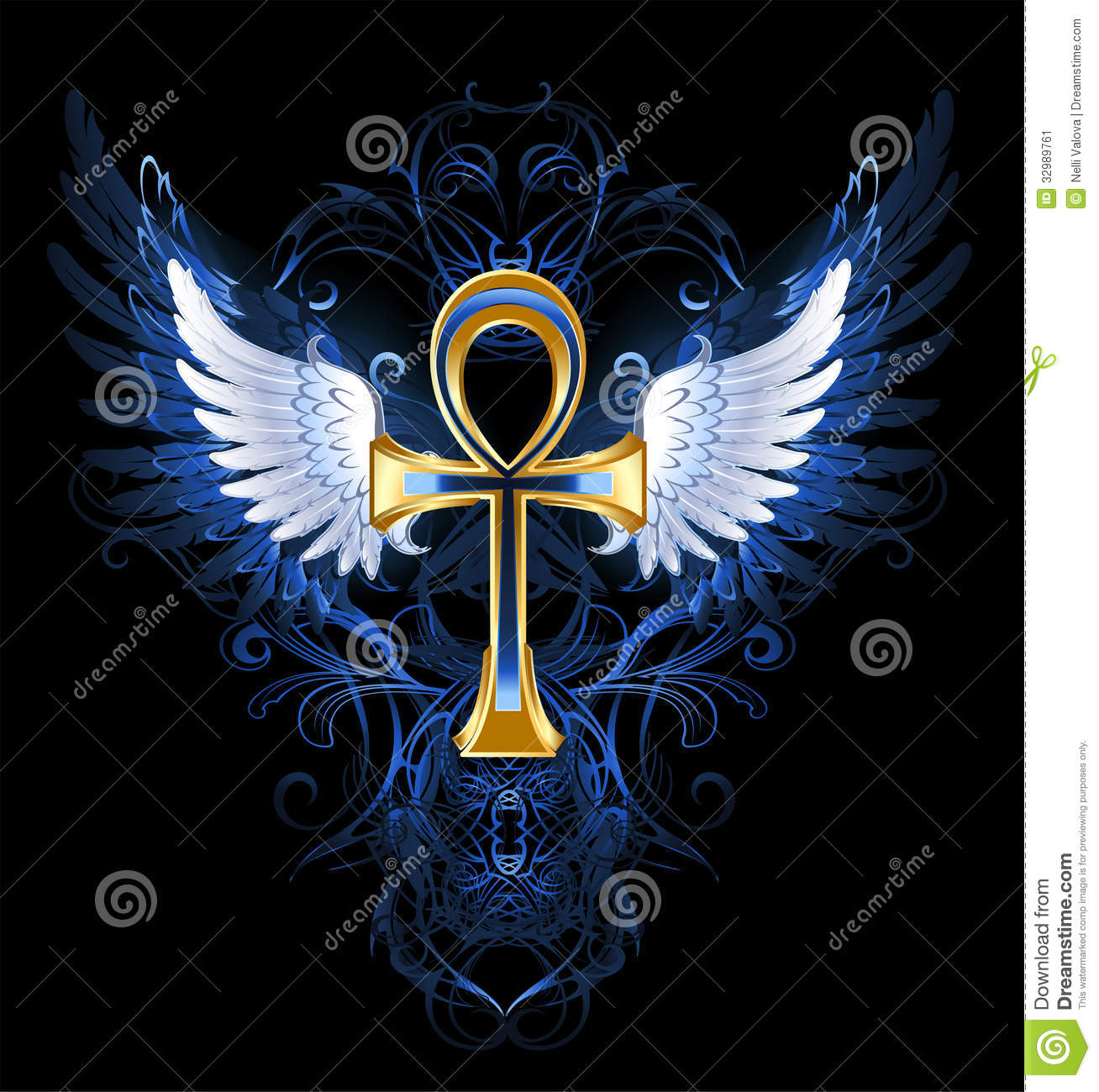 Amazing Ankh Pictures & Backgrounds