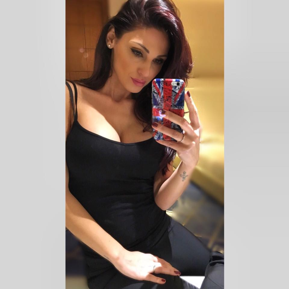 Anna Tatangelo Backgrounds, Compatible - PC, Mobile, Gadgets| 960x960 px