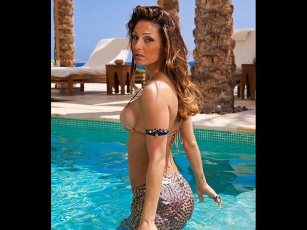 Images of Anna Tatangelo | 622x466