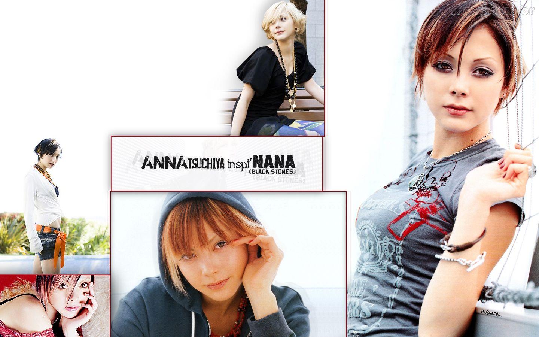 Amazing Anna Tsuchiya Pictures & Backgrounds