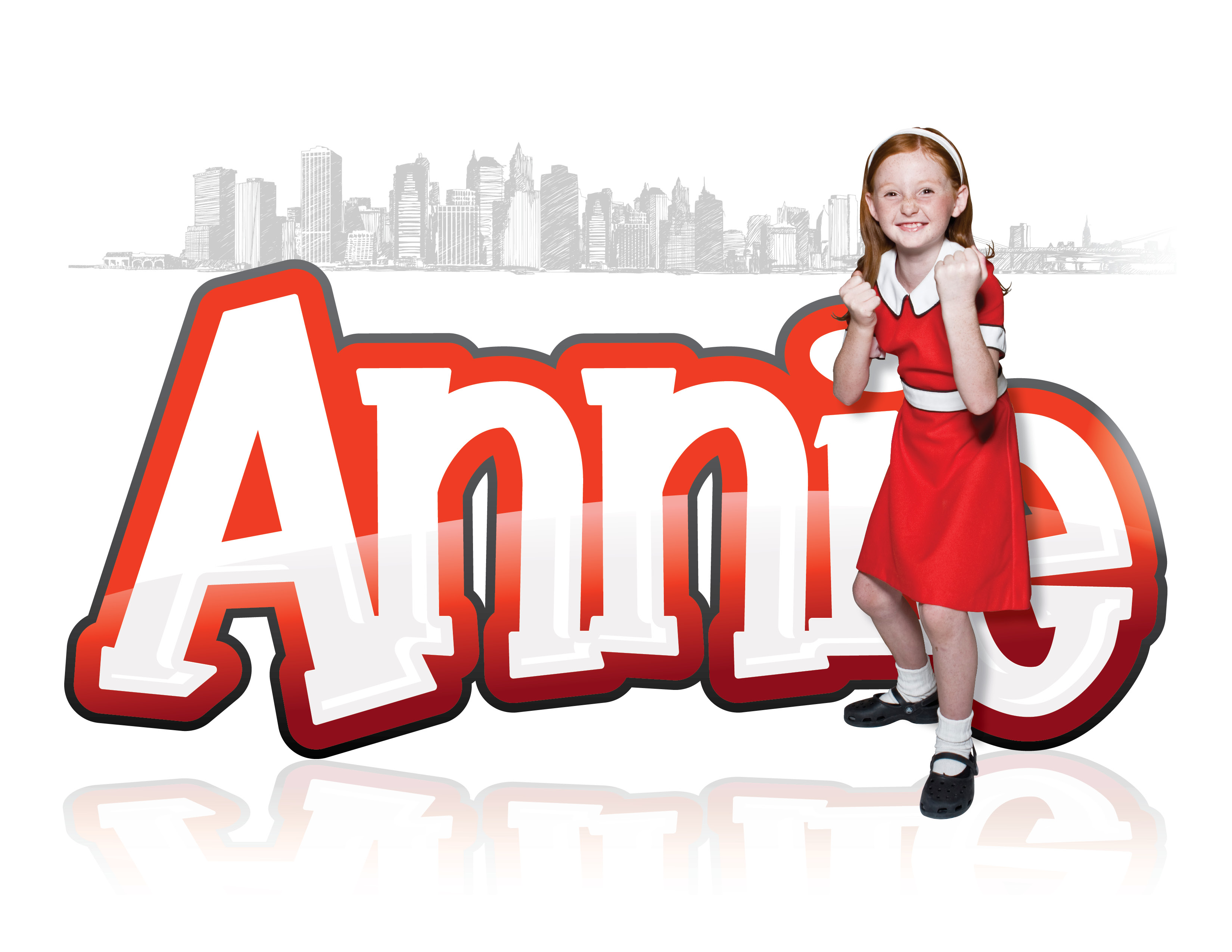 Nice wallpapers Annie 3300x2550px