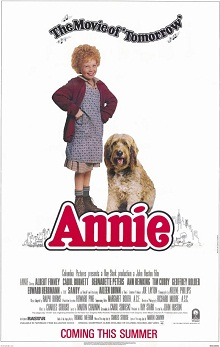 Images of Annie | 220x347