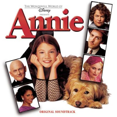 Nice Images Collection: Annie Desktop Wallpapers