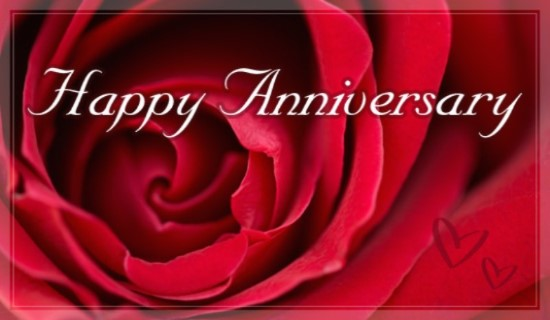 Anniversary Backgrounds, Compatible - PC, Mobile, Gadgets| 550x320 px