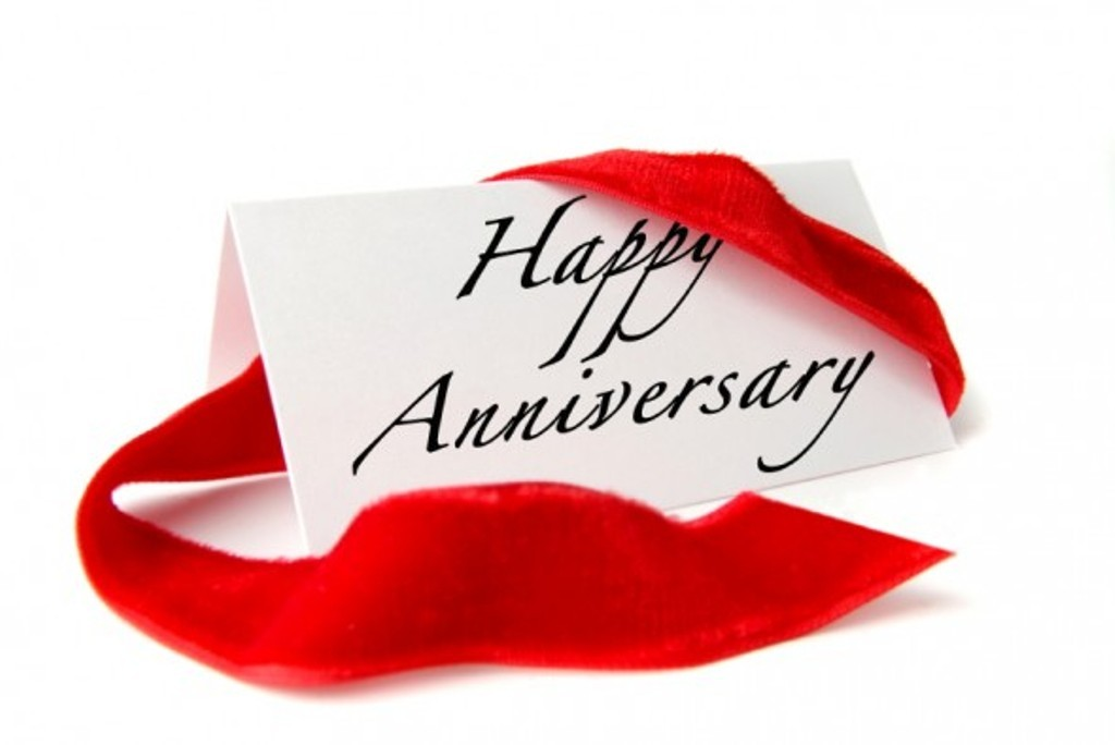 Anniversary Backgrounds, Compatible - PC, Mobile, Gadgets| 1024x684 px