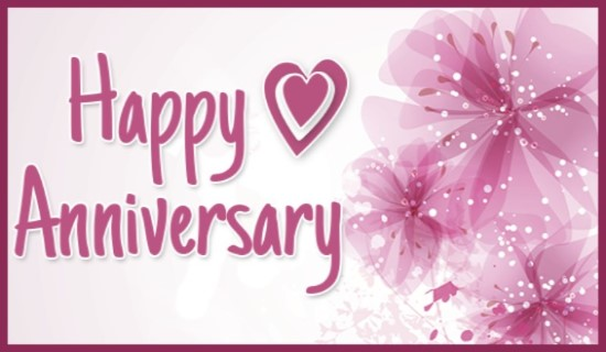 Nice wallpapers Anniversary 550x320px
