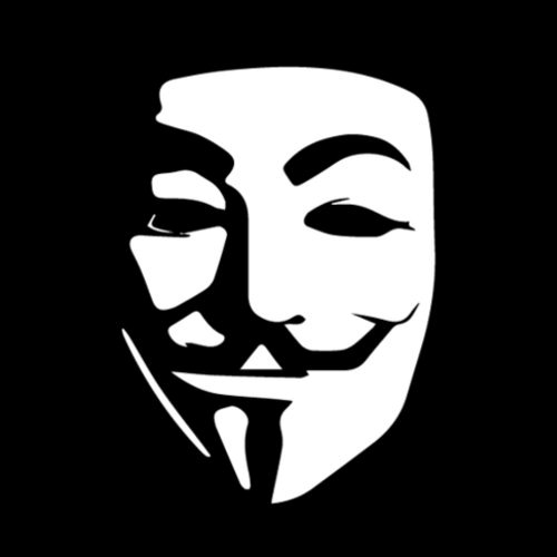HQ Anonymous Wallpapers | File 17.71Kb