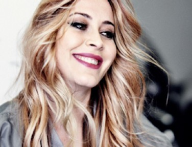 Nice wallpapers Anouk 376x287px