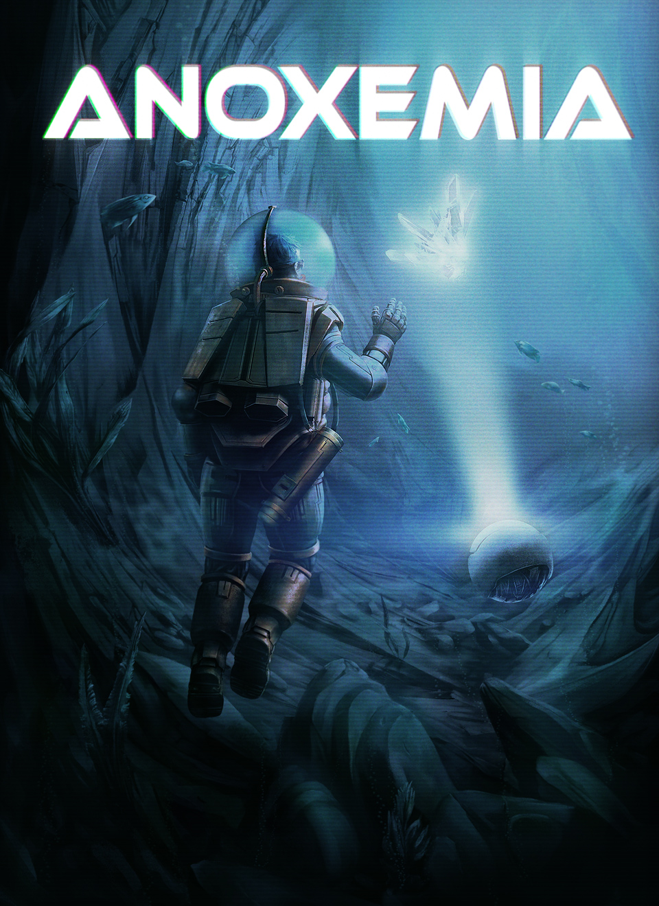 Anoxemia Wallpapers Video Game Hq Anoxemia Pictures 4k Images, Photos, Reviews