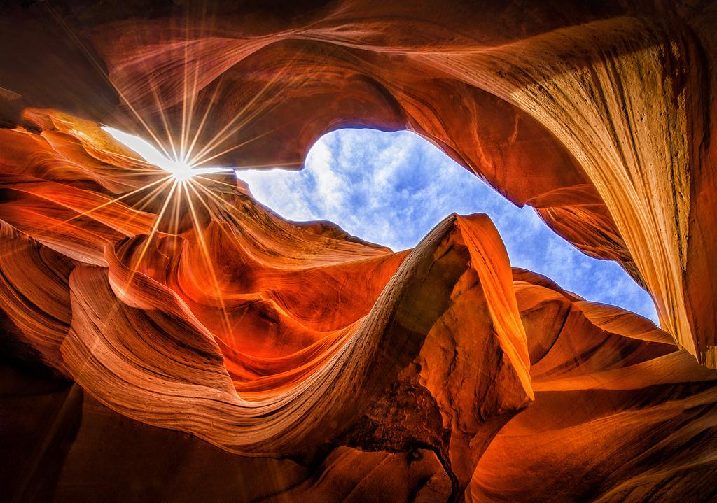Antelope Canyon #20