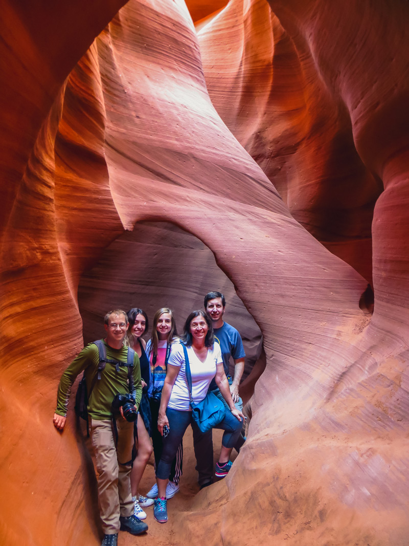 Amazing Antelope Canyon Pictures & Backgrounds