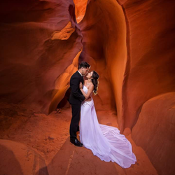 Nice Images Collection: Antelope Canyon Desktop Wallpapers