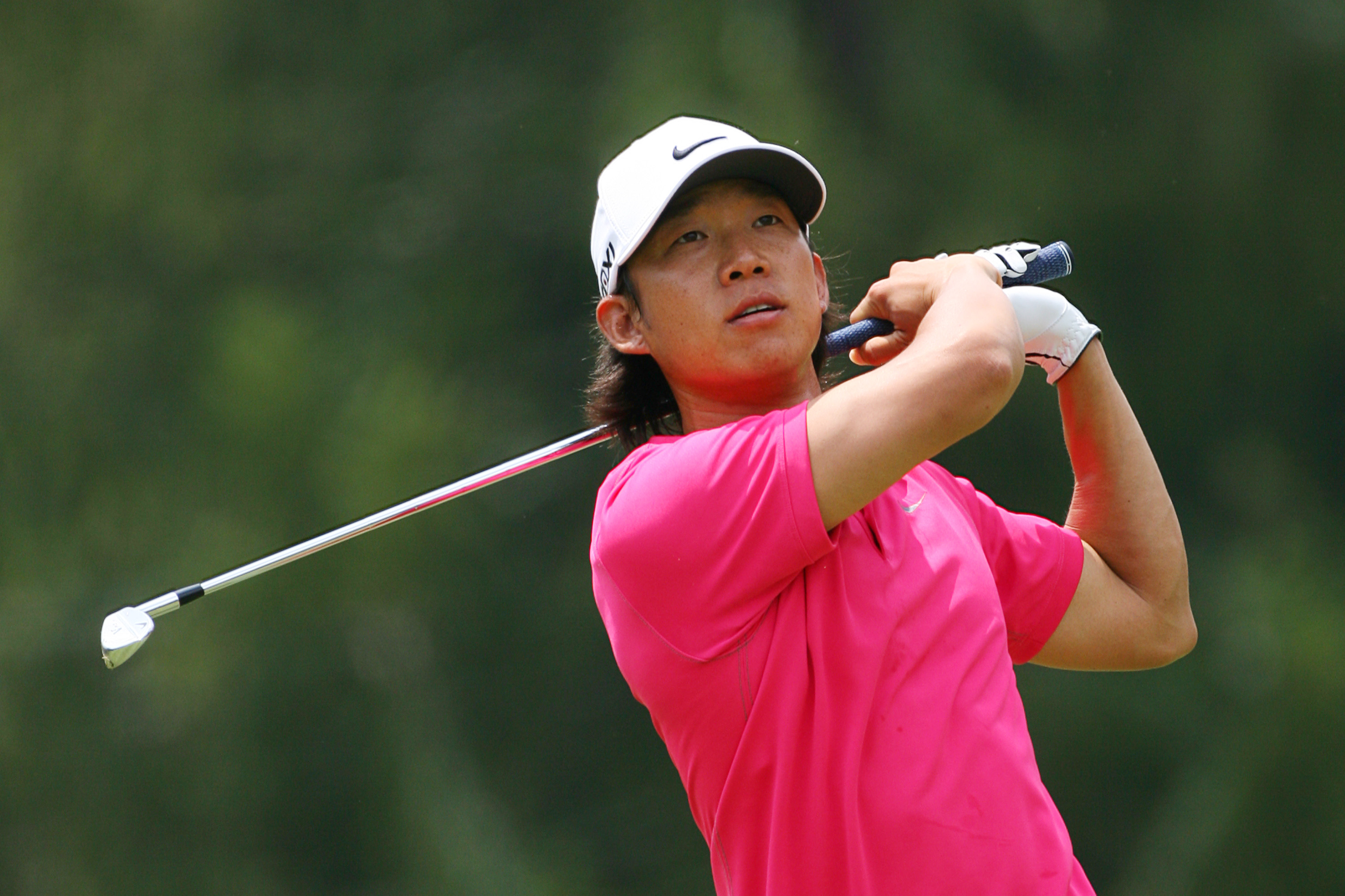 HD Quality Wallpaper | Collection: Sports, 3000x2000 Anthony Kim