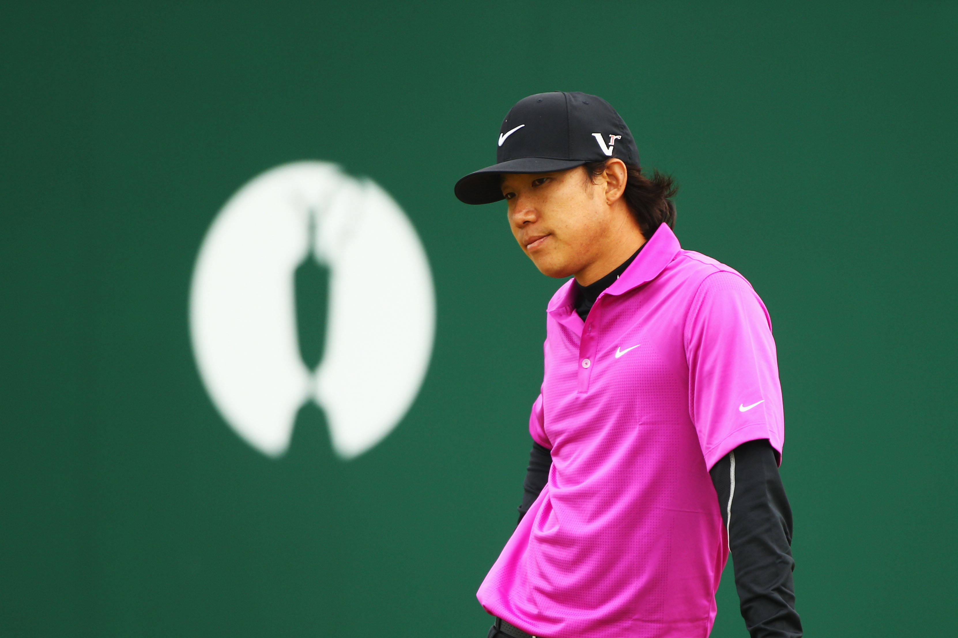 HQ Anthony Kim Wallpapers | File 508.35Kb