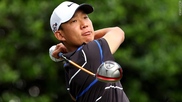 Anthony Kim Backgrounds, Compatible - PC, Mobile, Gadgets| 640x360 px