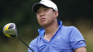 Anthony Kim Pics, Sports Collection