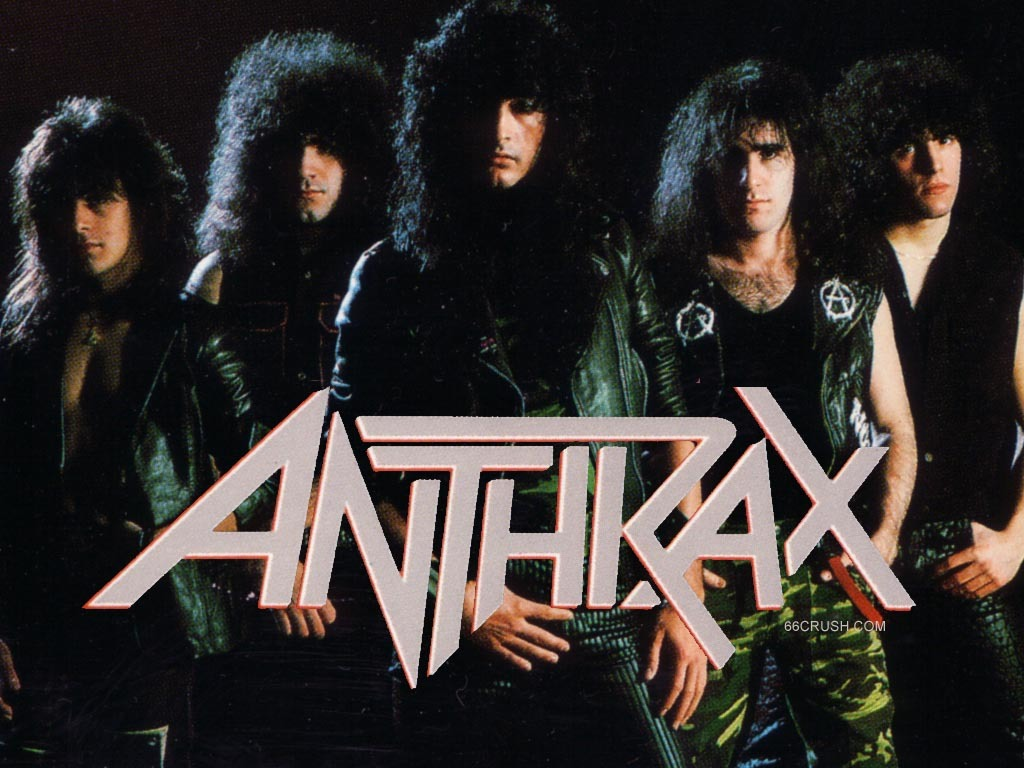 Images of Anthrax | 1024x768
