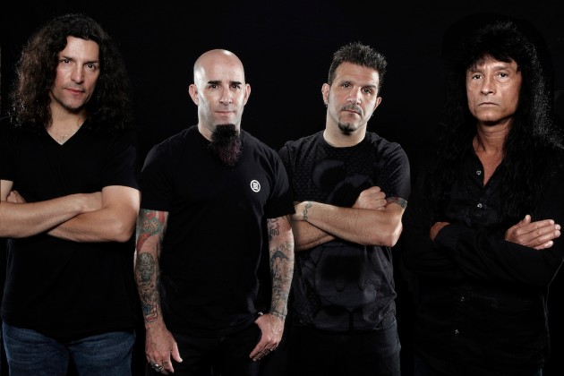 Anthrax High Quality Background on Wallpapers Vista