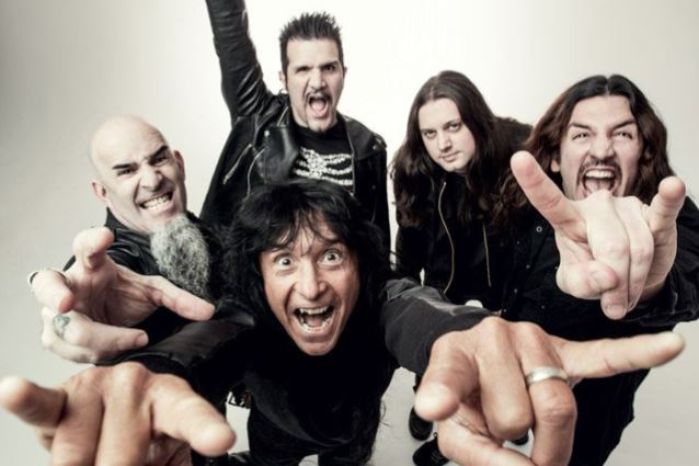 Anthrax Backgrounds on Wallpapers Vista