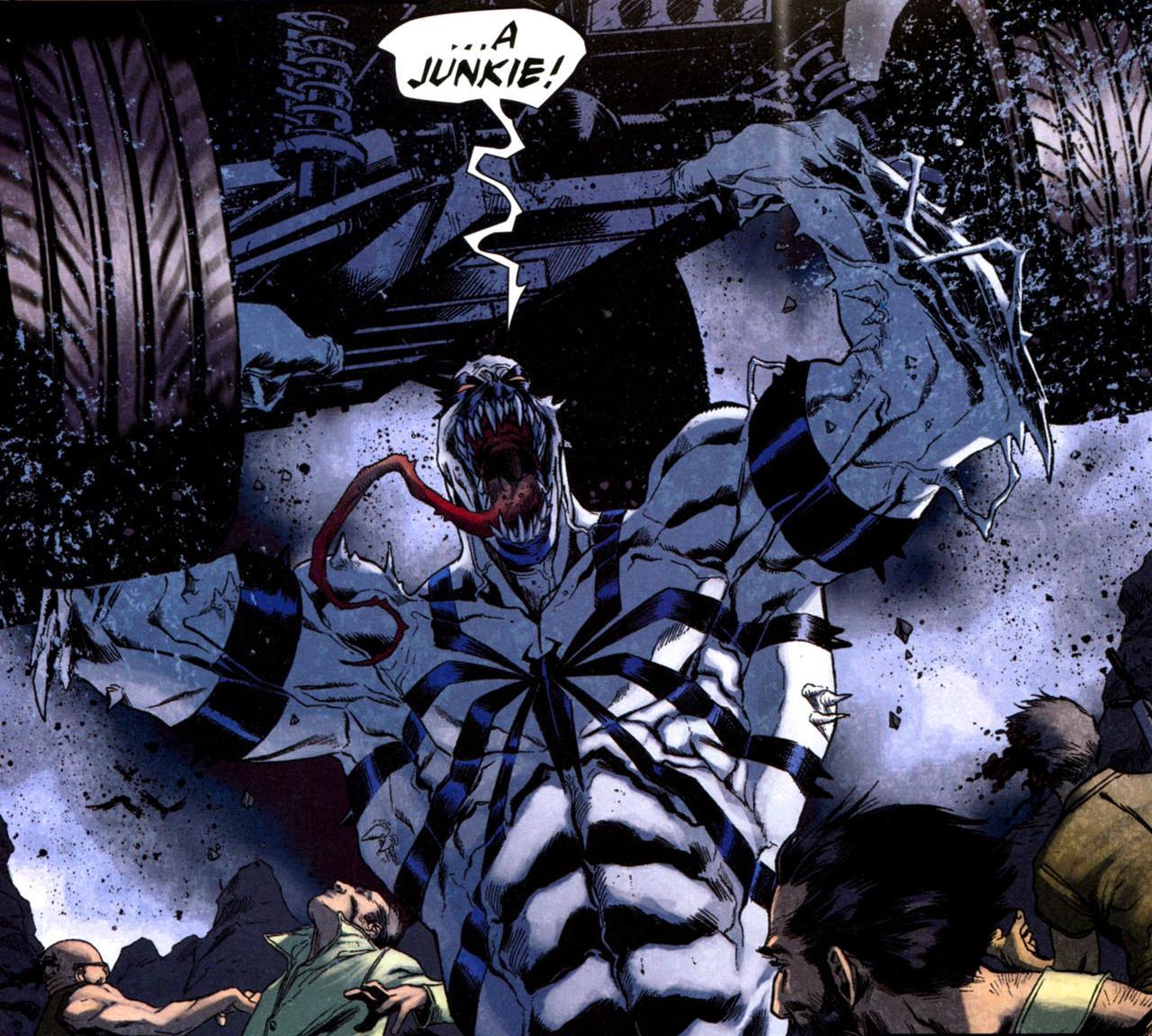 1280x1152 > Anti-Venom Wallpapers