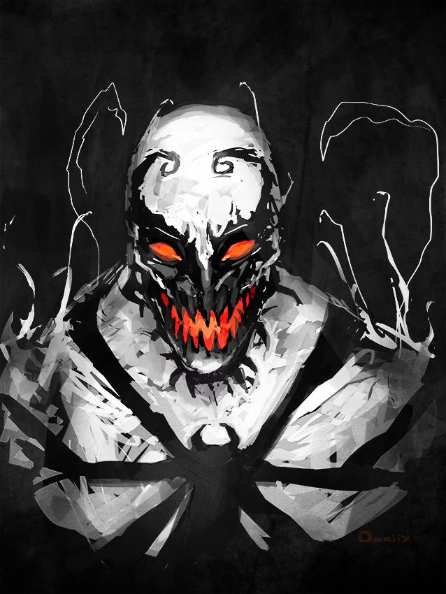 Anti-Venom Backgrounds on Wallpapers Vista