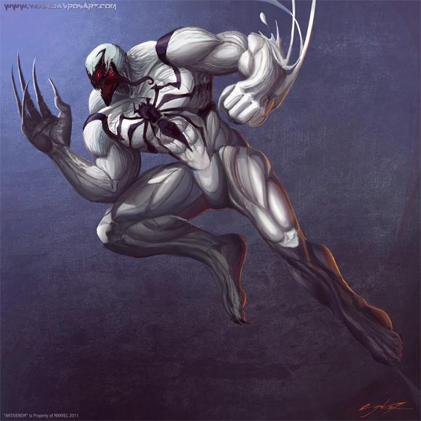 Images of Anti-Venom | 600x600