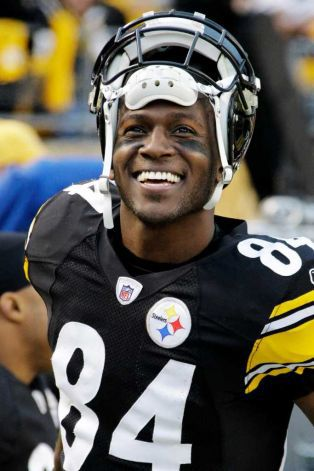 Antonio Brown High Quality Background on Wallpapers Vista