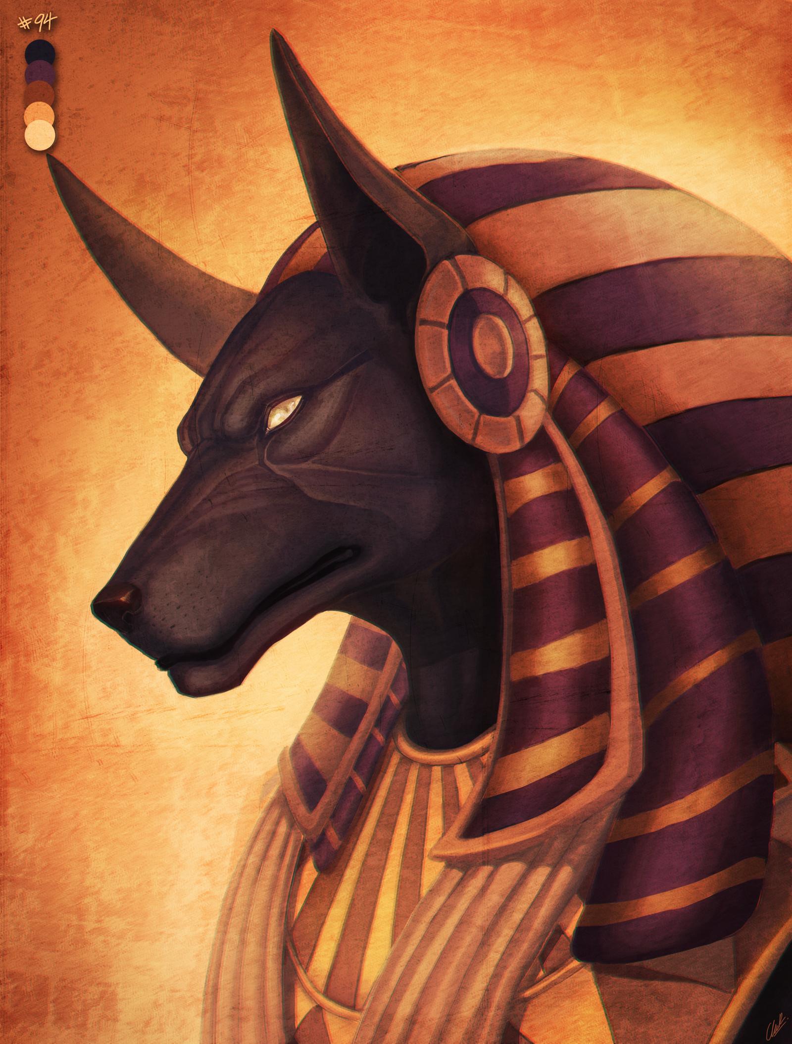 Anubis Backgrounds, Compatible - PC, Mobile, Gadgets| 1600x2108 px