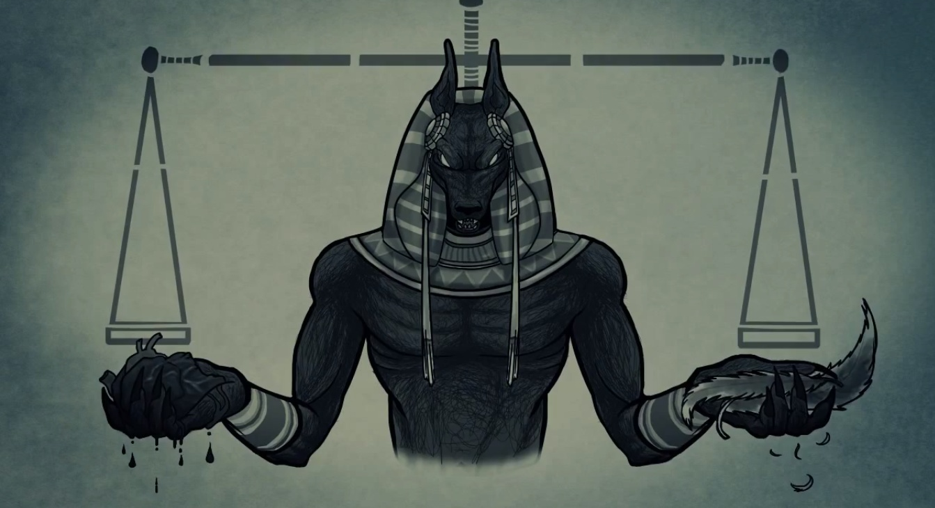 Images of Anubis | 1343x730