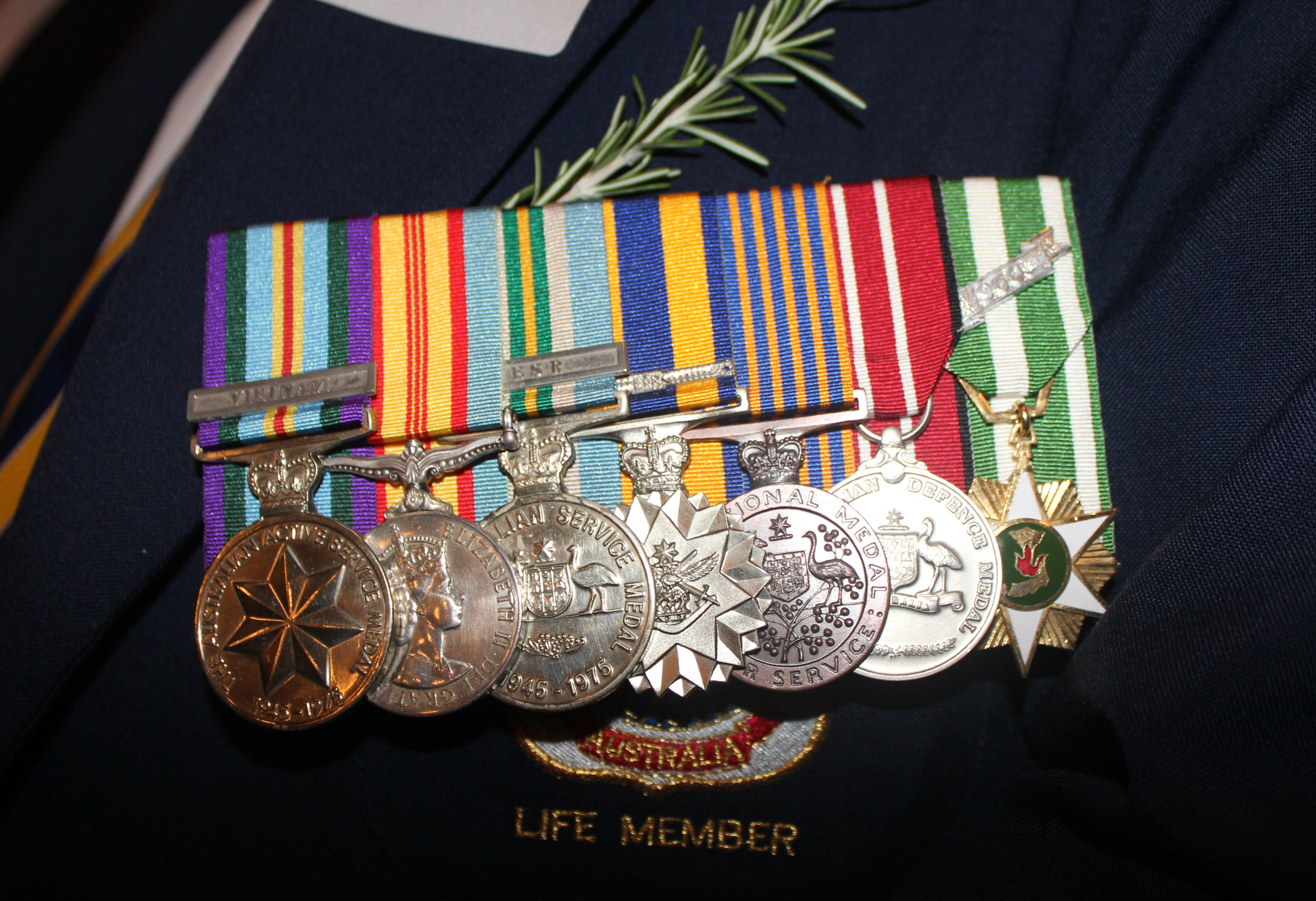 Nice wallpapers Anzac Day 4432x3033px