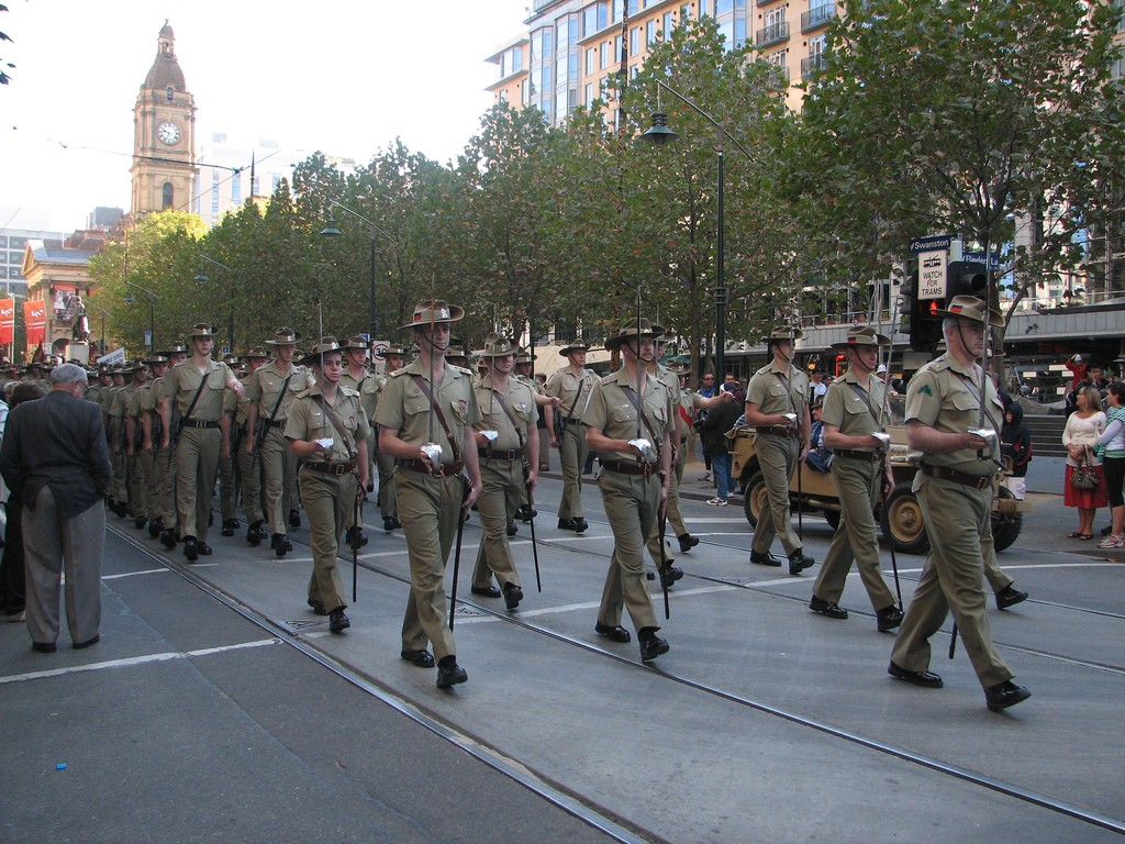 Anzac Day Pics, Holiday Collection