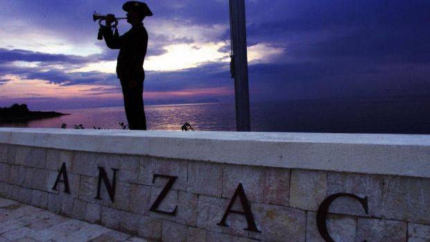 Images of Anzac Day | 620x349
