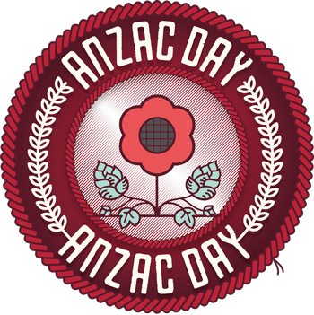 HD Quality Wallpaper | Collection: Holiday, 350x351 Anzac Day