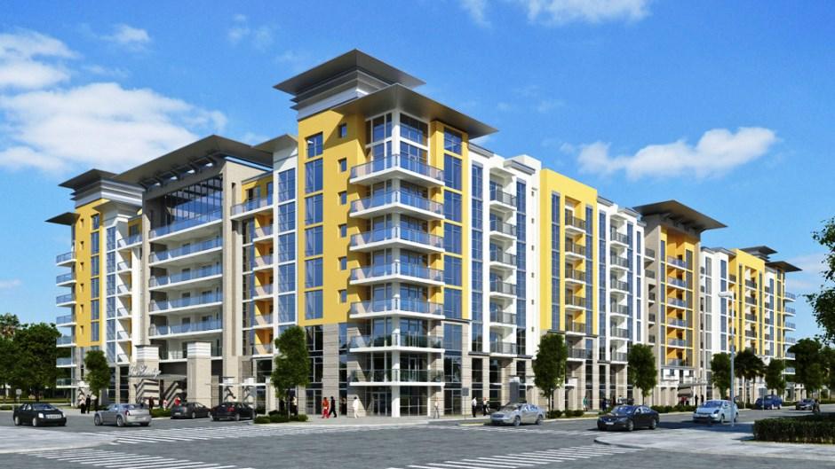 Images of Apartment Complex | 940x529