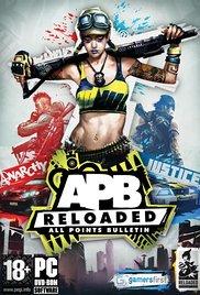 APB: All Points Bulletin HD wallpapers, Desktop wallpaper - most viewed