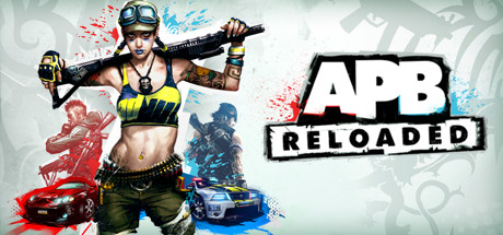 Nice Images Collection: APB Reloaded Desktop Wallpapers