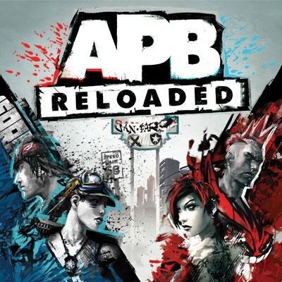 HQ APB Reloaded Wallpapers | File 51.11Kb
