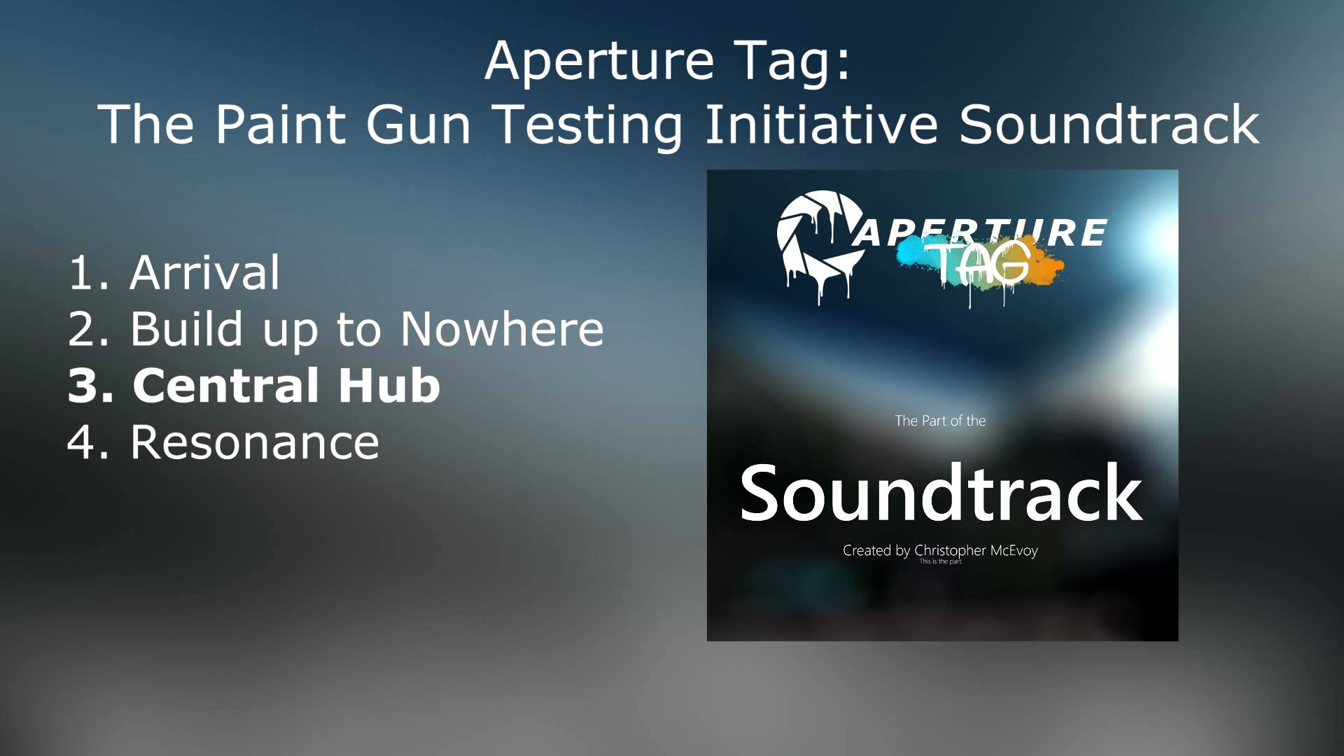 Aperture Tag: The Paint Gun Testing Initiative Backgrounds on Wallpapers Vista