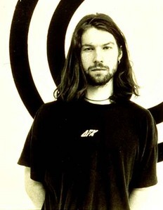 HD Quality Wallpaper | Collection: Music, 232x299 Aphex Twin