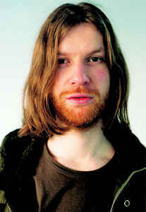 Nice wallpapers Aphex Twin 207x300px