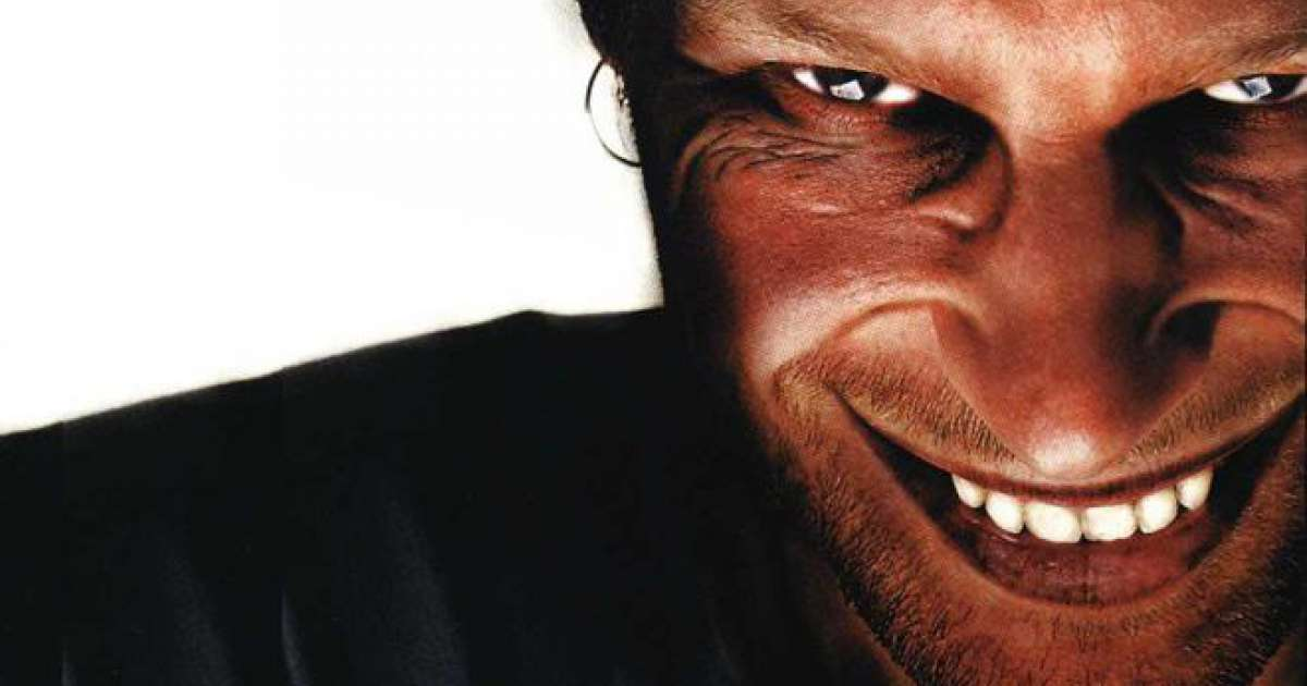 Images of Aphex Twin | 1200x630