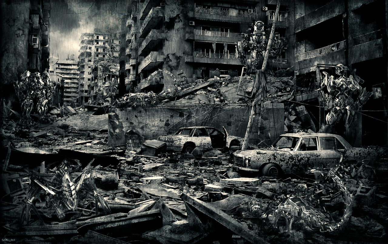 Amazing Apocalypse Pictures & Backgrounds