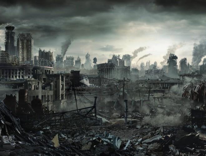 Apocalypse Backgrounds, Compatible - PC, Mobile, Gadgets| 660x498 px