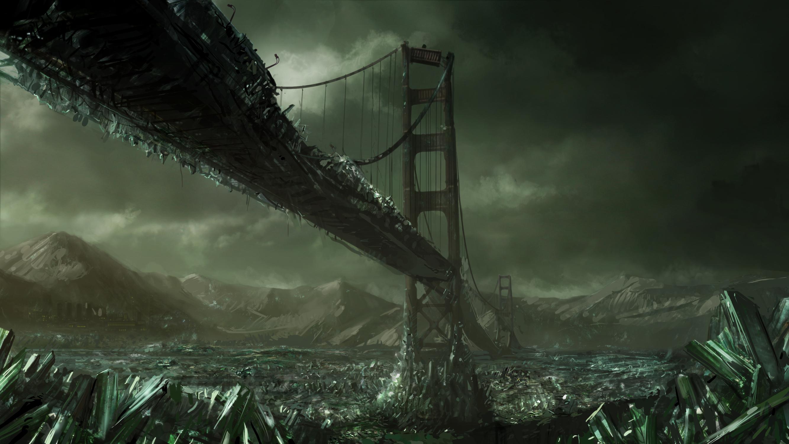 Apocalyptic #19