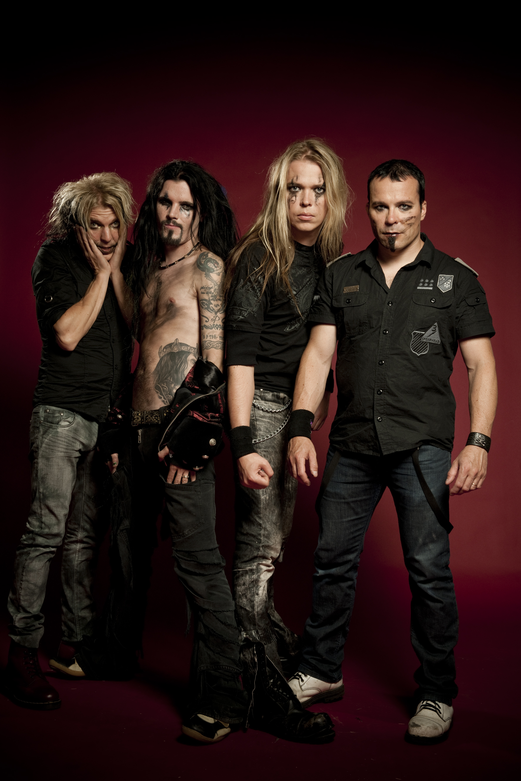 Apocalyptica High Quality Background on Wallpapers Vista