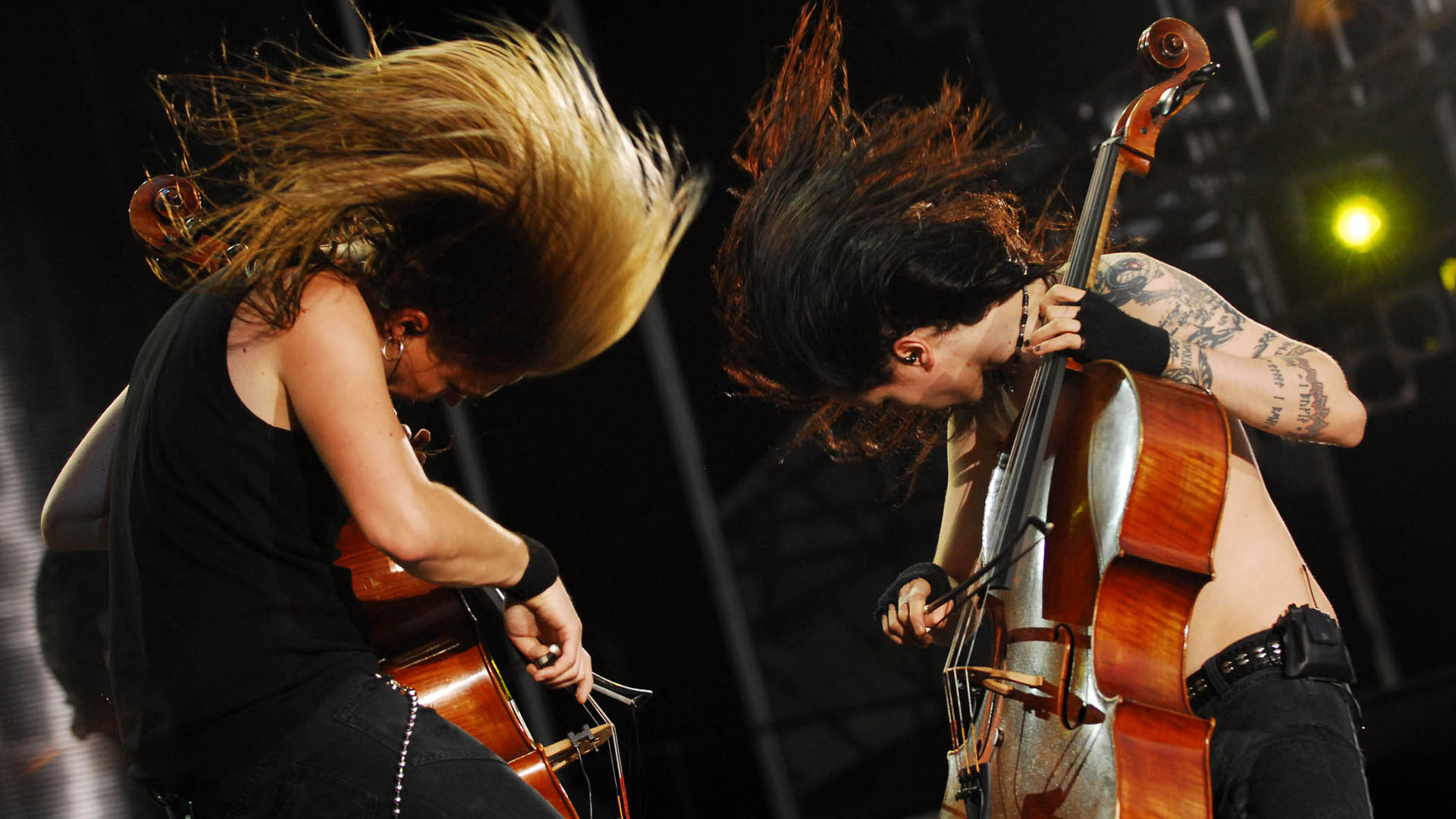 Images of Apocalyptica | 1920x1080