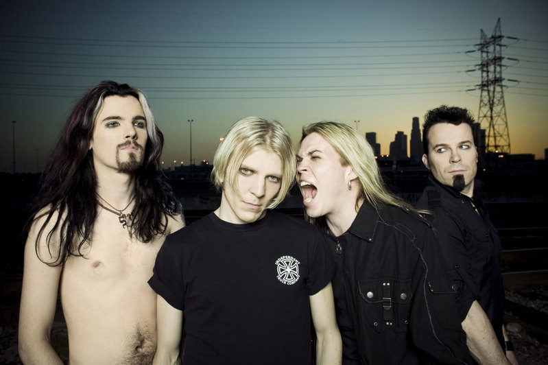 799x532 > Apocalyptica Wallpapers