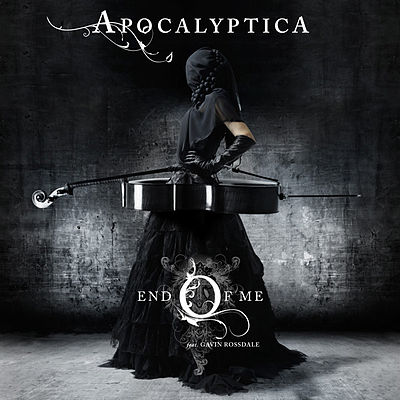 HQ Apocalyptica Wallpapers | File 34.58Kb